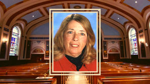 Congregation Spotlight: Cathy Trapp, Associate
