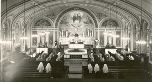 Congregation Spotlight: A Look at Our History