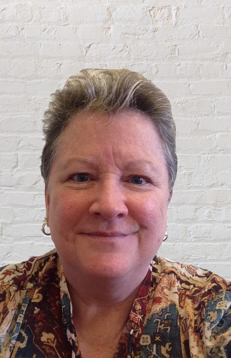 Peggy Roach, Associate