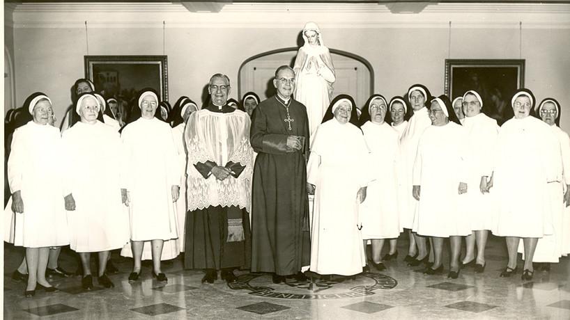 Dedication of Altar of Sacrifice in Chap