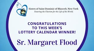 Lottery Calendar Winner Announcement for June 8, 2020