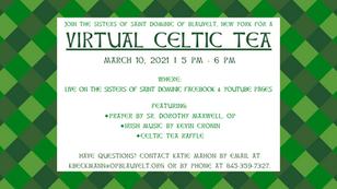 2021 Celtic Tea Preview