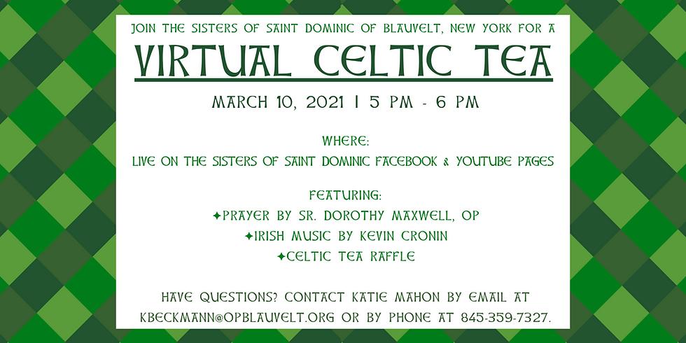 Virtual Celtic Tea