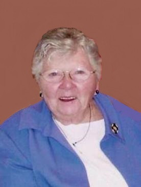 Sister William Marie Urell