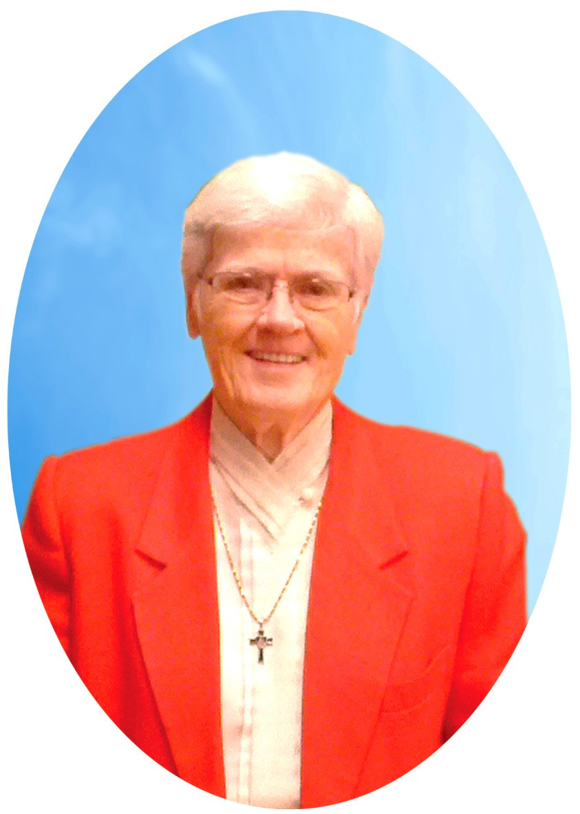 Sr. Ann Connolly, O.P.