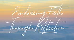 Embracing Faith Through Reflection: Dominican Month for Peace