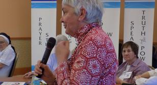Congregation Spotlight: Sr. Dorothy Maxwell, OP