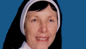 In Memoriam - Sr. Christine Greene, OP