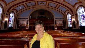 Congregation Spotlight: Sr. Liz Engel, OP
