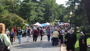 68th Annual Autumn Festival Draws Record Number of Attendees
