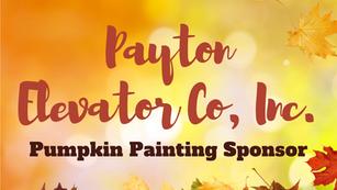 Autumn Festival Sponsor Spotlight: Payton Elevator Co.