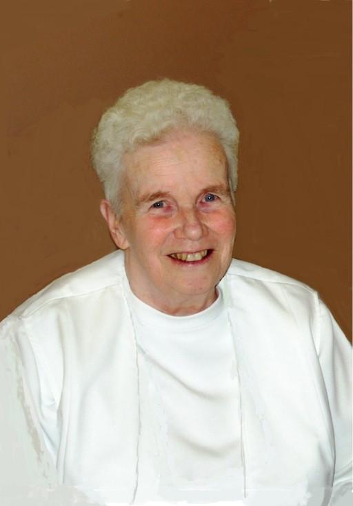 Sr. Ann Connolly, O.P.