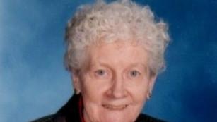 In Memoriam - Sr. Stephanie Robinson, OP