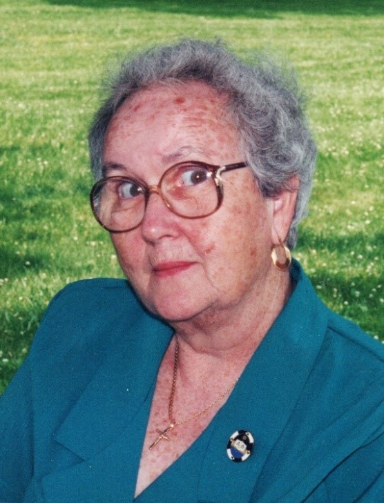Sr. Judith Campbell, OP
