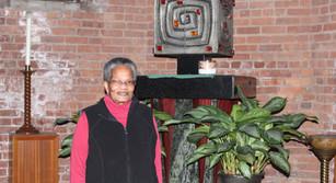 Congregation Spotlight: Sister Dorothy Hall Honored