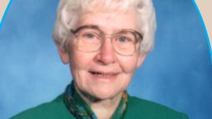 In Memoriam - Sister Francis McLean, O.P.