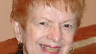 In Memoriam - Mary Diamant, Associate
