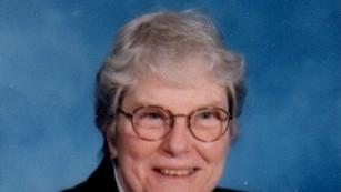 In Memoriam - Sister Julia O'Brien, O.P.