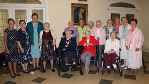 Sisters of Saint Dominic of Blauvelt Honor 11 Jubilarians