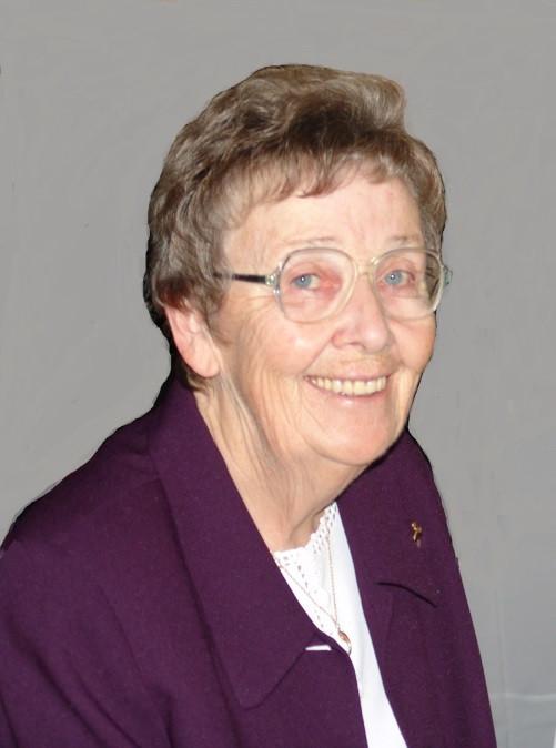 Sister Dorothy Golden