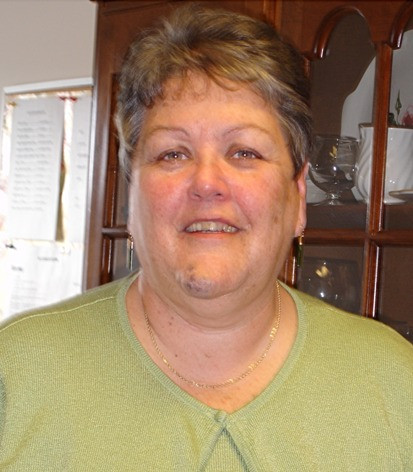 Cathy McCann, Associate