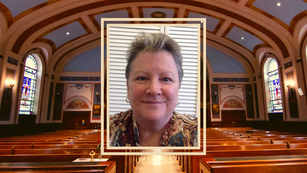 Congregation Spotlight: Peggy Roach, Associate
