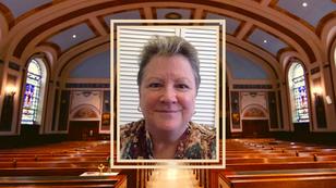 Congregation Spotlight: Peggy Roach, Associate