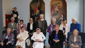 A Joyful Jubilee Celebration