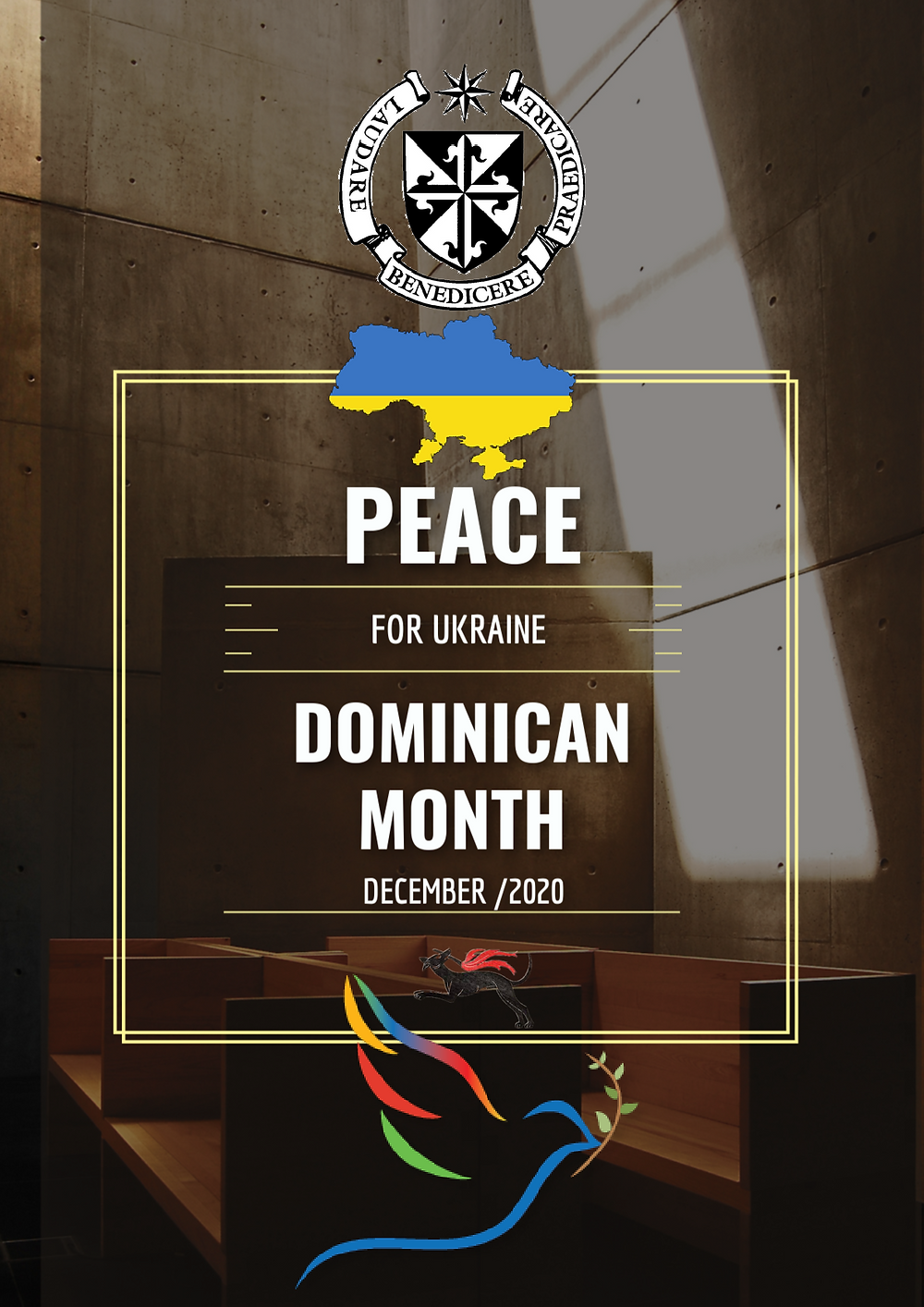Dominican Month for Peace