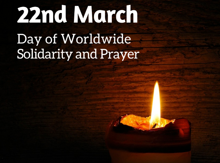 Day of Worldwide Solidarity and Prayer
