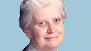 In Memoriam - Sr. Louis Marie Baxter, OP