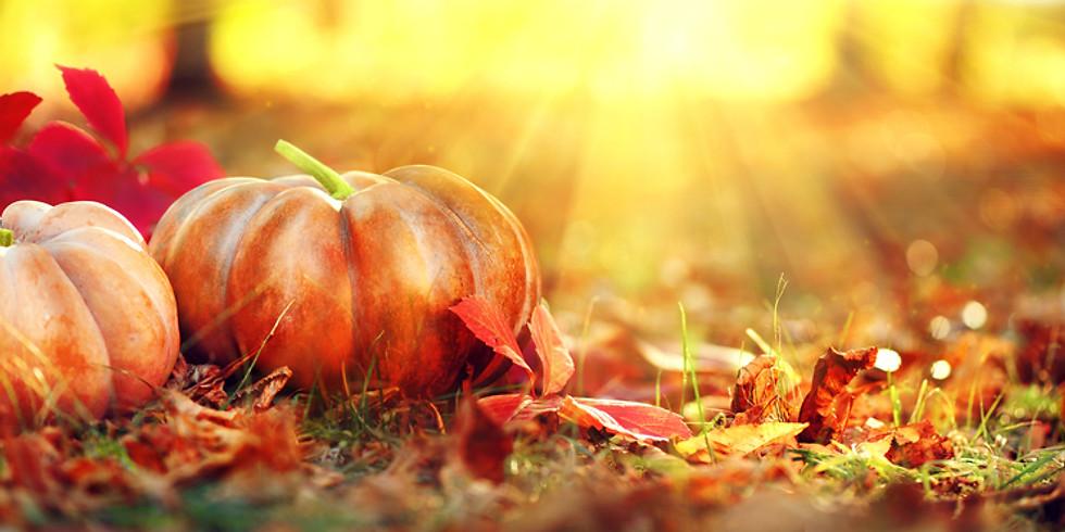 68th Annual Autumn Festival