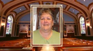 Congregation Spotlight: Cathy McCann, Associate