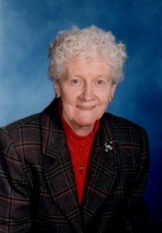 Sr. Stephanie Robinson, OP