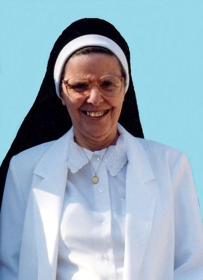 Sister Kathleen Tucker, O.P.
