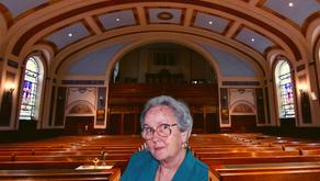 In Memoriam - Sr. Judith Campbell, OP