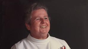 In Memoriam - Sr. James Patrick Kavanagh, OP