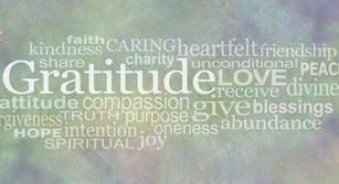 Scripture Reflection - August 5, 2018
