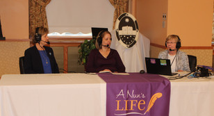 Sisters of Saint Dominic Participate in National Motherhouse Interview
