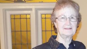 In Memoriam - Patricia Ann Hannon, Associate