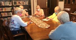 Sisters of Saint Dominic GOTV Efforts
