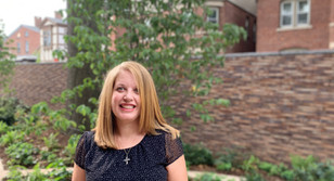 Congregation Spotlight: Sr. Jenn Schaaf, OP