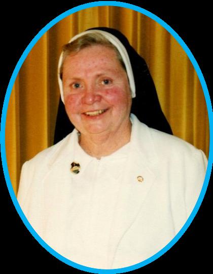Sister Paracleta Sweeney