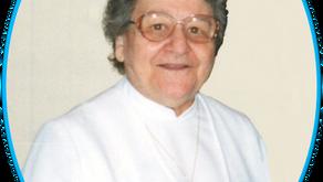 In Memoriam - Sister Vincent Cirelli, O.P.