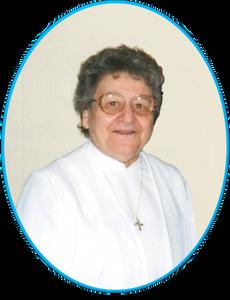 Sister Vincent Cirelli, O.P.
