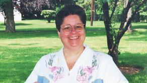 In Memoriam - Sr. Ruth Mitchell, OP