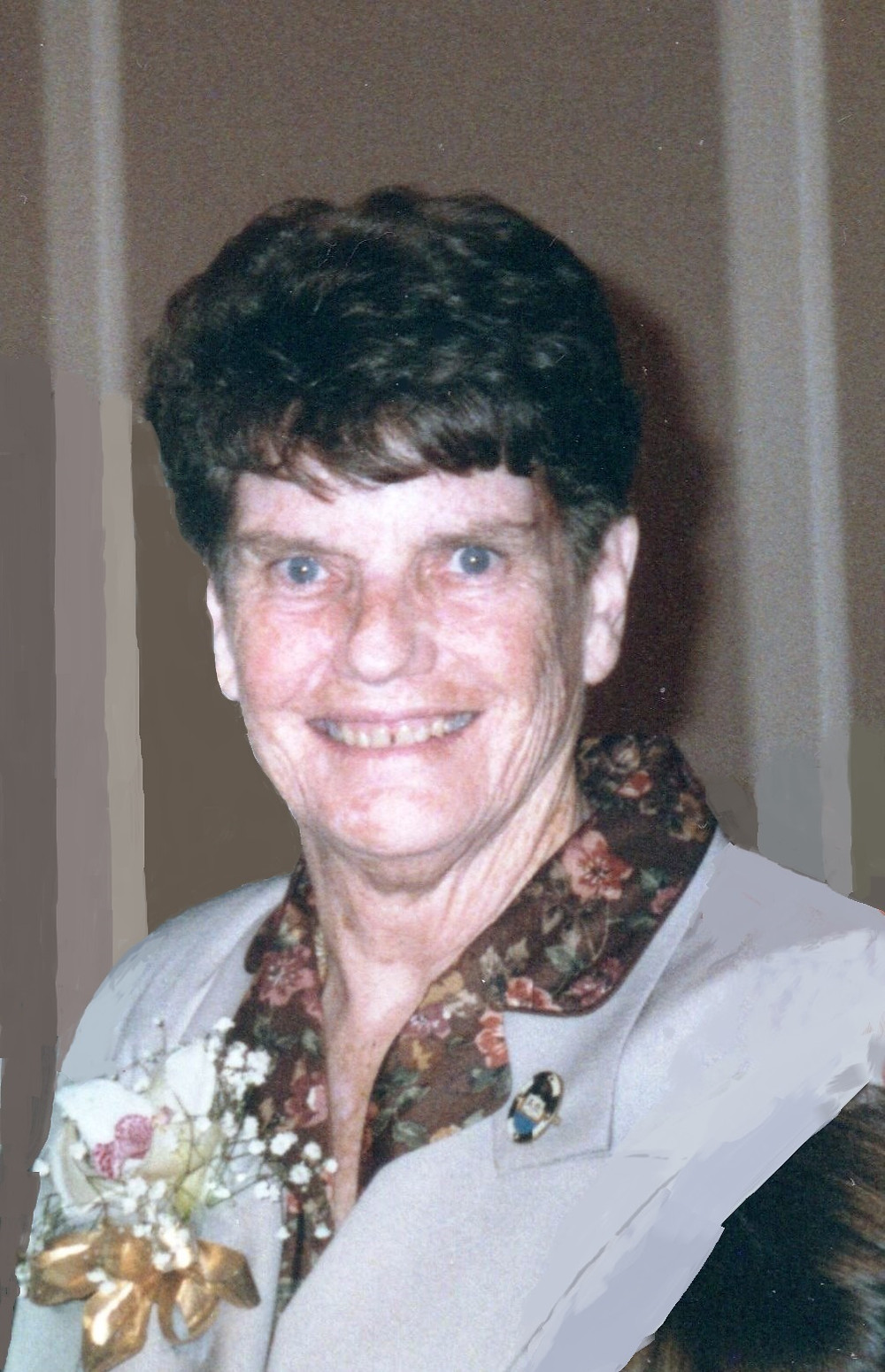 Sister Regina Mahoney