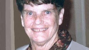 In Memoriam - Sister Regina Mahoney, O.P.
