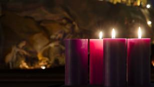 Scripture Reflection - December 13, 2020