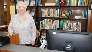 Congregation Spotlight: Sr. Theresa Maillet, OP